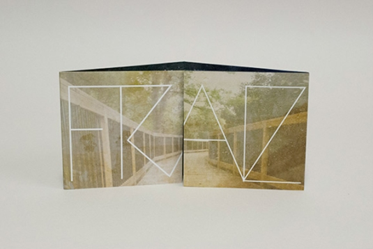 OUTER FOLDOUT by Anna Zollicoffer // based on Erin Frazier