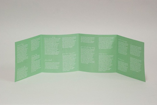 INNER FOLDOUT by Marianna Myrick // based on McKinley Ranager