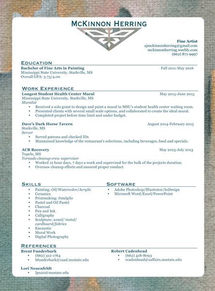 mckinnon-resume