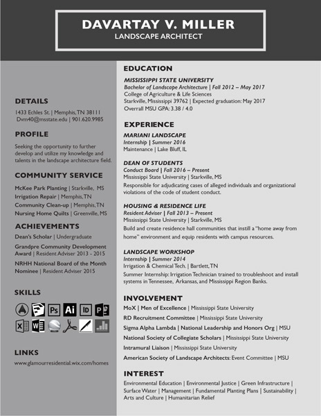 davartay-miller_resume